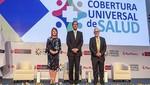 Minsa: todos los peruanos sin excepción accederán a la cobertura universal de salud