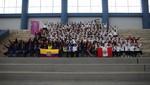 Perú logró 120 medallas en los Juegos Binacionales Cajamarca 2019