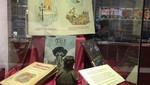 Biblioteca del Ministerio de Cultura ofrece nuevo servicio: libros digitales para niños