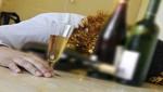 Intoxicaciones por alcohol son más comunes en épocas de fiestas de fin de año