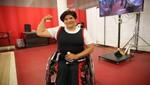 Noemí Vásquez brilla en campeonato de Para Powerlifting 2019