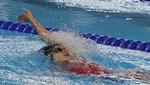 Alexia Sotomayor bate récord nacional absoluto en natación