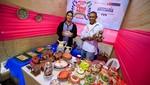 Feria Perú Produce Navideño 2019 generó S/ 600 mil de ingresos en beneficio de 72 mipymes