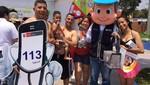 Línea 113 salud brinda información a más de 300 bañistas