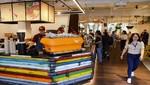 BCP inaugura BCP Café, una experiencia innovadora, con foco en lo digital y el autoservicio