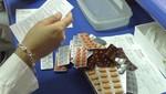 SuSalud sancionará a establecimientos donde no se recete medicamentos bajo nombre genérico
