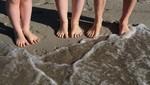 EsSalud brinda recomendaciones para el cuidado y protección de los pies en el verano
