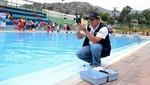 Minsa brinda recomendaciones para identificar la salubridad de las piscinas