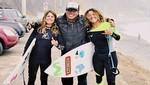 Sofía Mulanovich y Analí Gómez buscarán su clasificación a Tokio 2020