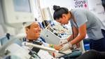 Minsa lanzó Campaña Nacional de Donación de Sangre desde Institutos de Salud del Niño de Breña y San Borja