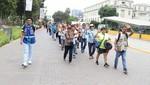 Organizan visitas turísticas gratuitas por aniversario de Lima