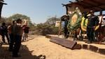 Al 100% se restauró zona recuperada en el Santuario Histórico Bosque de Pómac