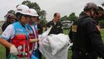Minsa aplicó plan de contingencia inmediata y atendió 48 heridos del incendio en Villa El Salvador