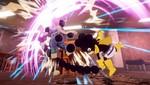 ¡Mira los movimientos de los nuevos personajes que llegarán a My Hero One's Justice 2!