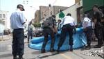 Retiran piscinas portátiles que obstruían la vía pública