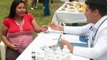 Minsa reforzará estrategias de prevención de anemia en adolescentes y gestantes