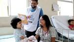 Servicio educativo hospitalario evitará aumento de la deserción escolar en el 2020