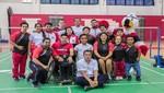 Hoy inicia el 'Perú Para Badminton International 2020'