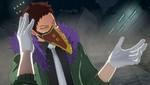 ¡Los villanos muestran sus movimientos destructivos en el nuevo tráiler de personajes de My Hero One's Justice 2!