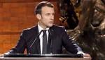 El Estado francés suspende el pago de alquileres, impuestos y recibos de luz, gas y agua, y asume los créditos