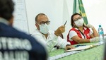 Ministro Zamora: En Loreto se necesita reforzar la vigilancia epidemiológica