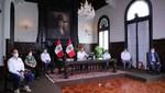 Presidente Vizcarra: Año escolar se inicia este lunes 6 de abril a través de modalidad a distancia