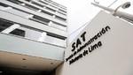 Cajeros del SAT apoyan al Banco De La Nación en entrega del bono de S/380