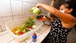 COVID-19: ¿cómo desinfectar los alimentos al llegar a casa?