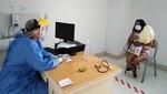 Hospital del Niño de Breña ha dado de alta a 38 infantes que fueron hospitalizados por Covid-19