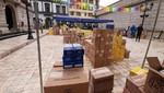 Municipalidad de Lima entregó más de 4,000 kits de aseo personal a 26 municipios distritales