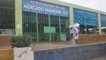 Municipalidad de Lima desinfectó 45 mercados del cercado durante el estado de emergencia
