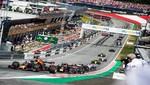 La Fórmula 1 confirma inicio de temporada 2020
