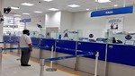 Municipalidad de Lima reanudó este lunes la atención en tres sedes del SAT