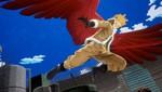 My Hero One's Justice 2 agrega un parche de voces en inglés, DLC Wing Hero: Hawks y más