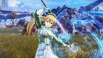Nuevos trailers de Sword Art Online Alicization Lycoris revela nuevos personajes, junto con detalles de customización y exploración
