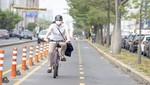 Municipalidad de Lima presentó resultados de estudio sobre el uso de la bicicleta en la ciudad