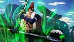 X Drake llegará a One Piece: Pirate Warriors 4 en el tercer cuatrimestre de 2020