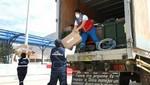 Minsa refuerza las medidas de preparación ante sismos de gran magnitud