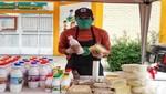 Feria Renacer Alimentario De La Municipalidad De Lima reunirá a productores de los valles de Lima