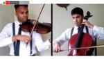 """El musical de nuestra orquesta presenta 'El verano' y """"La tormenta de las cuatro estaciones"""""""