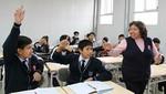 Aprueban norma que regula convenios con entidades sin fines de lucro para la gestión de colegios
