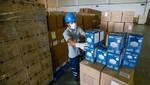 Minsa entregó más de un millón de equipos de protección a personal de la salud en lo que va de agosto
