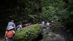 Emprendimiento de turismo sostenible permitirá revalorar un legado histórico de Pozuzo