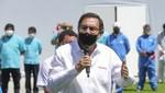 Jefe de Estado pide rigurosa investigación y máxima sanción para empresarios responsables de organizar evento donde fallecieron 13 jóvenes en Los Olivos