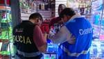 OSIPTEL y MININTER realizarán trabajo conjunto contra el comercio ilegal de celulares