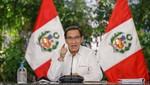 Gobierno aprueba proyecto de ley para la reforma del Sistema Nacional de Pensiones