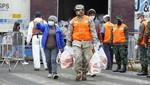 Más de ocho mil familias vulnerables de Ventanilla reciben canastas de víveres