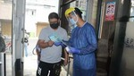 Fortalecen acciones de comunicación contra la COVID-19 en Loreto