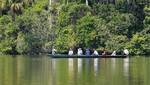Más del 95 % del territorio de Reserva Nacional Tambopata está en buen estado de conservación