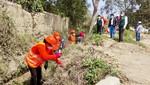 Mujeres líderes trabajarán en mantenimiento de canales de riego y drenes en el Valle Chicama